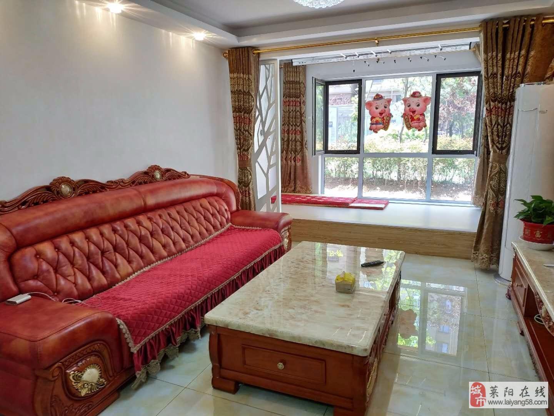 领秀城2室2厅1卫78万元