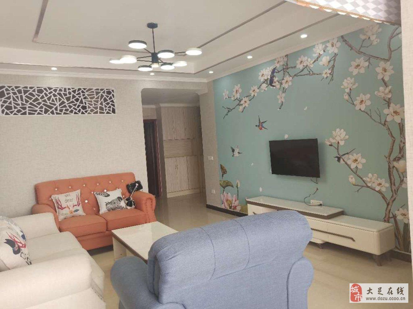 大足龙水中心位置宝马苑3室2厅1卫40万元学区