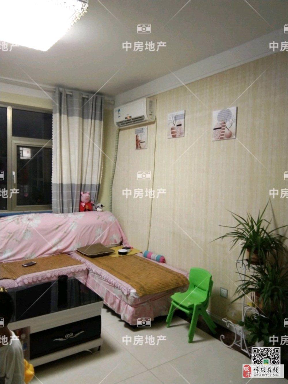 天元上东城3室1厅1卫67万元