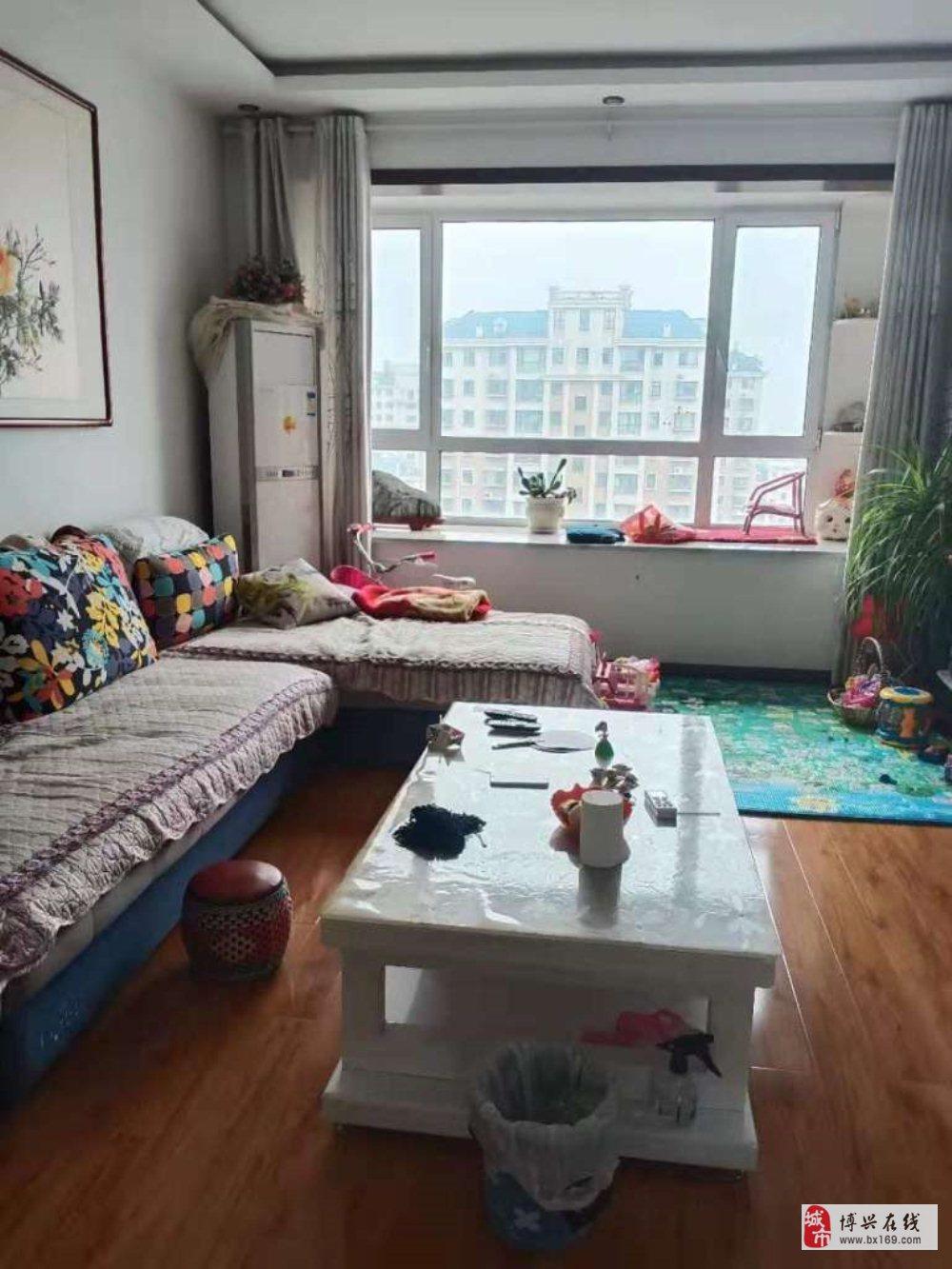 5379渤海锦绣城3室2厅1卫145万元