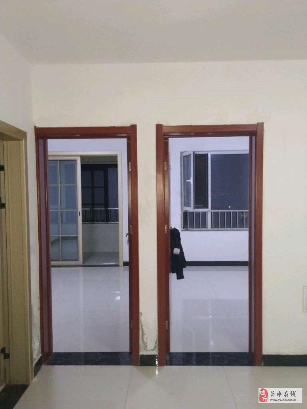☆清华园12楼2室80平带车位储藏室简装57万元