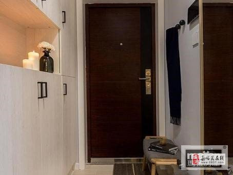 朝暉小區精裝3室2廳1衛59.0萬元