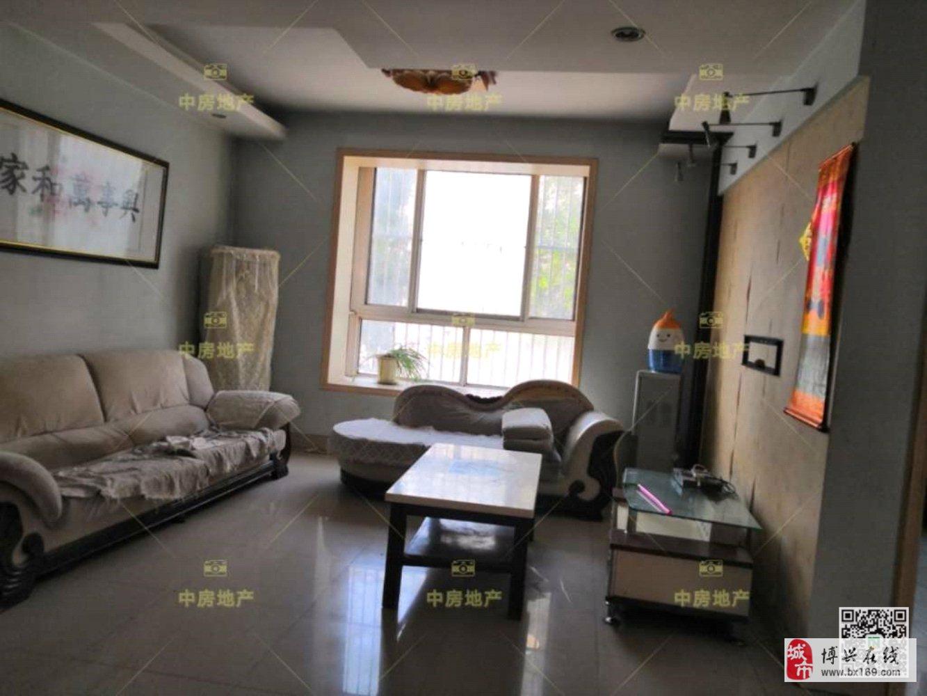 豪门庄园2室2厅93万元