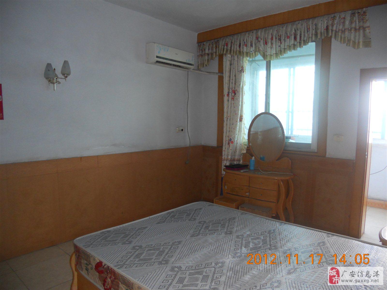国际商业中心旁思贤公寓3室2厅1卫52万元