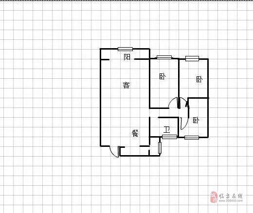 碧桂园3室+毛坯现房+价格低于市场价+随时看房