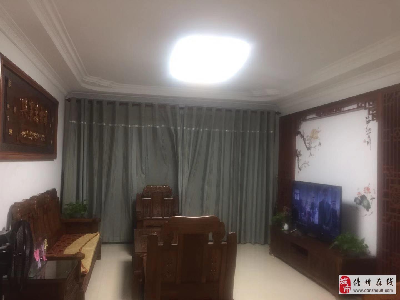 兆南熙园精装大三房8900/平,业主包过户!