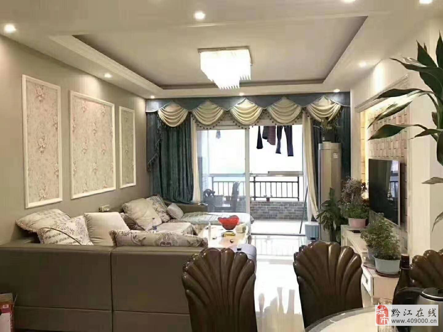 润天·檀香山3室2厅2卫76万元