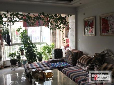 碧水绿洲小区2室2厅1卫45万元