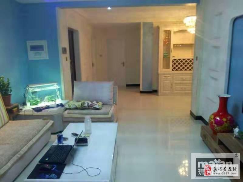 阳光金水湾3室2厅1卫85万元 带车库  带地下室