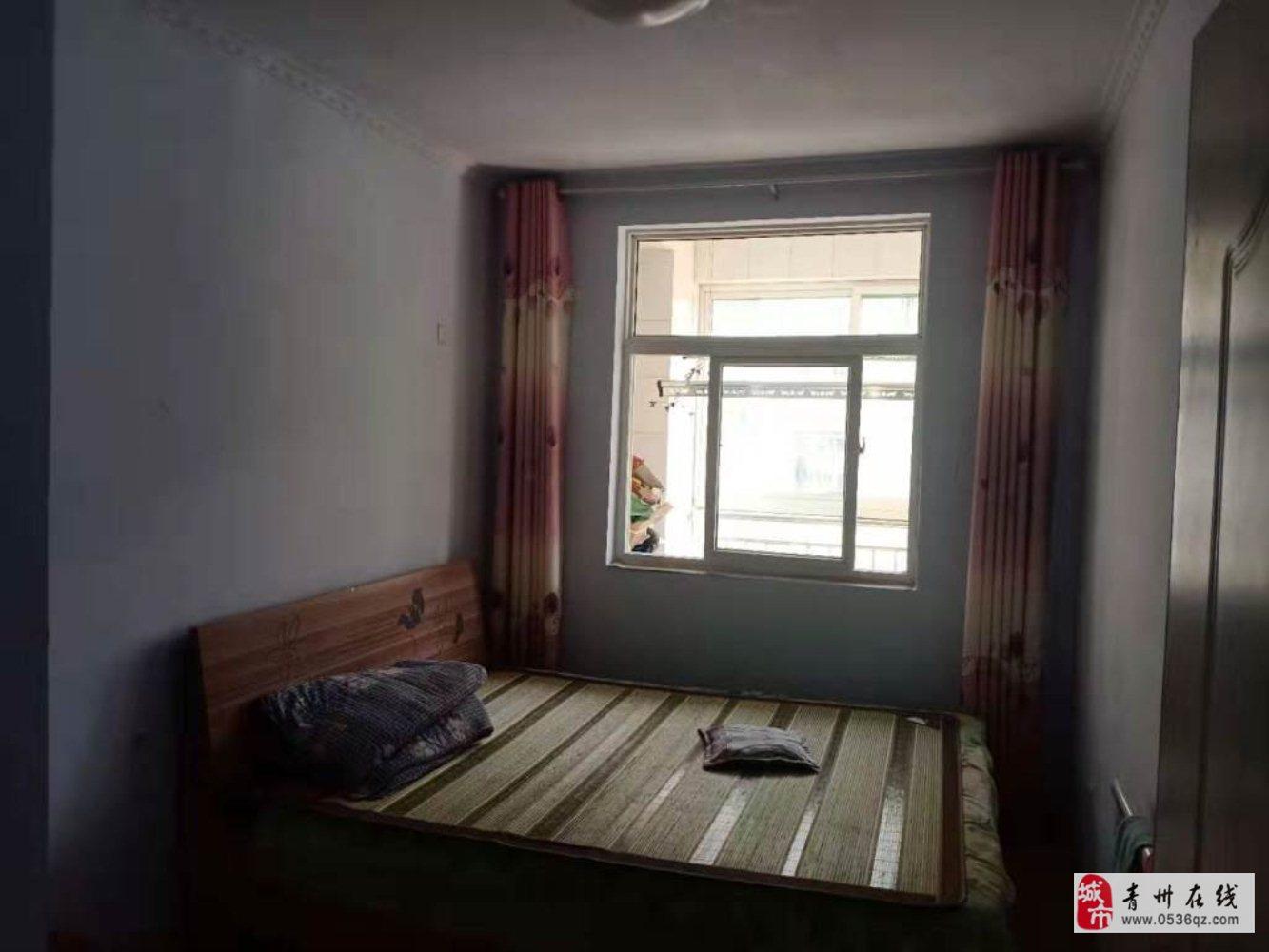 富盈家园3室2厅1卫77万元精装带车库可按揭