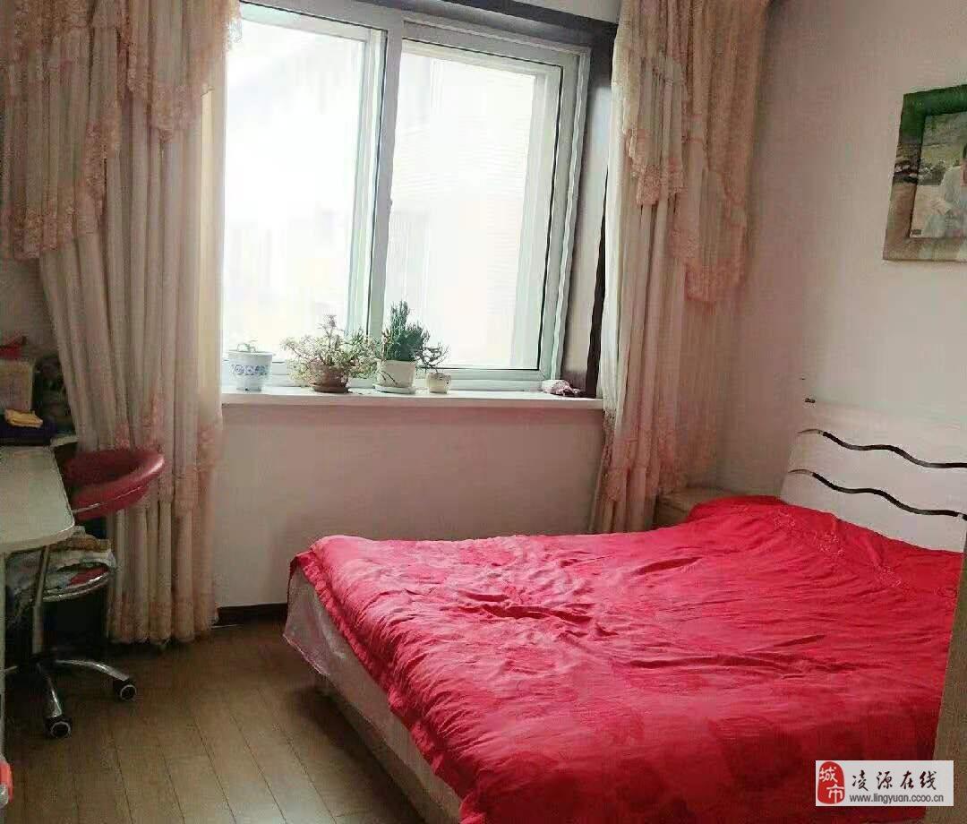 售凌鋼鋼城小區兩室一廳精裝修繁華地段可貸款