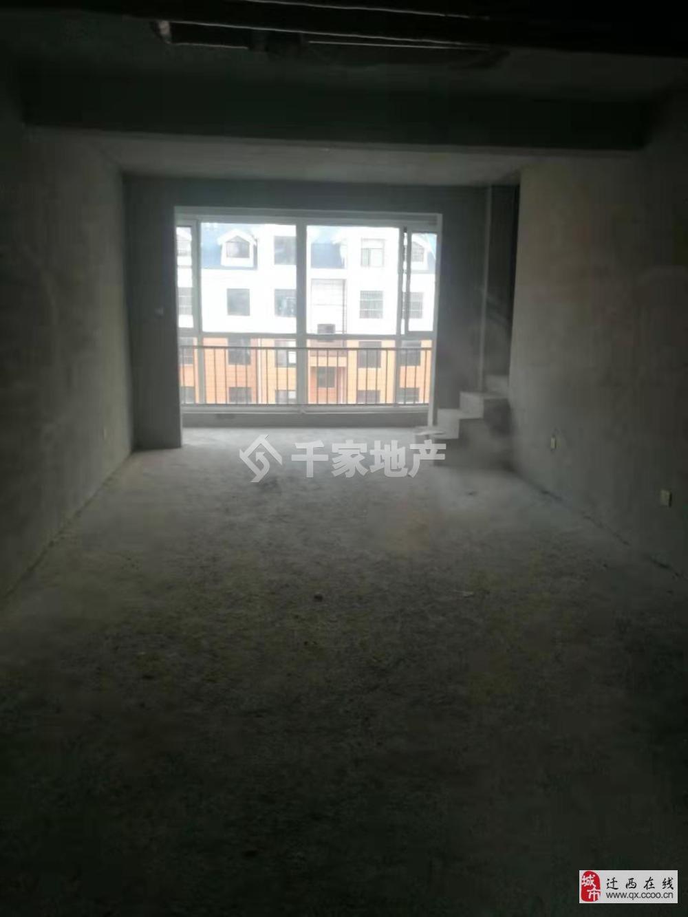 丰泽御景5室3厅2卫65万元