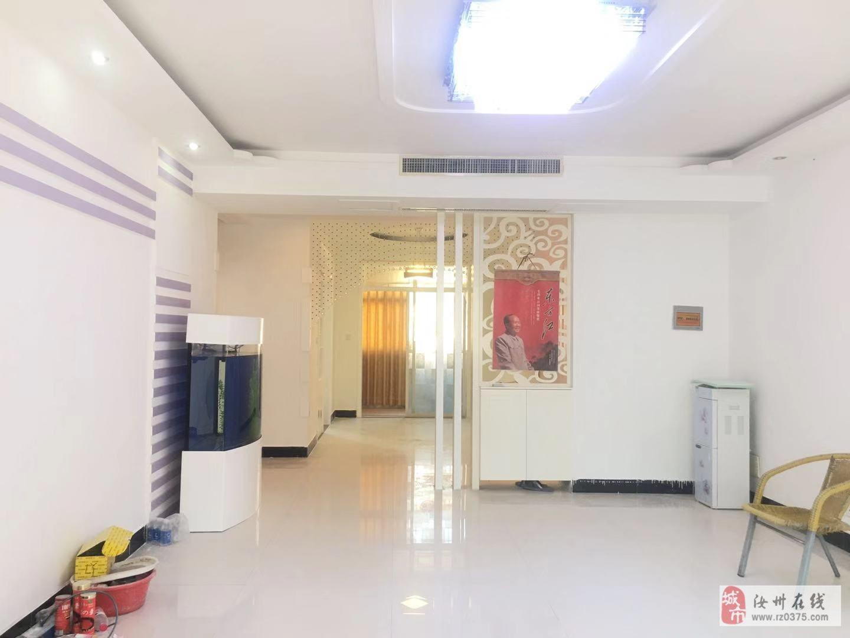 香榭世家簡裝修大三室拎包入住中間層可分期