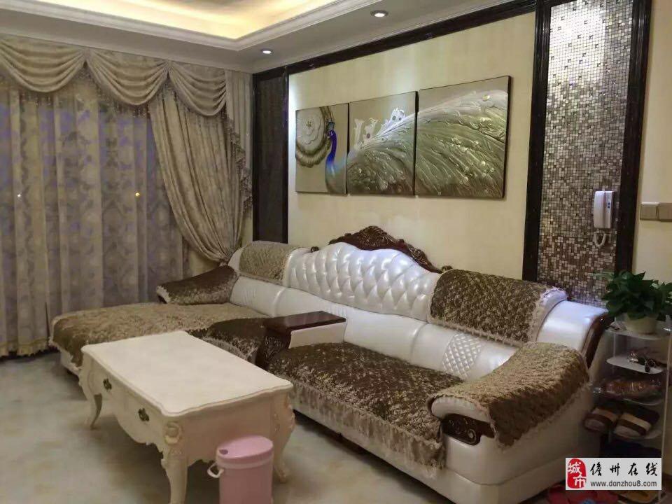 新房花园小区3室2厅1卫总价50万元首付分期三年