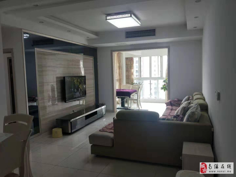 凯丽香江 豪装大两房 看中庭 全品牌家电 产权清晰