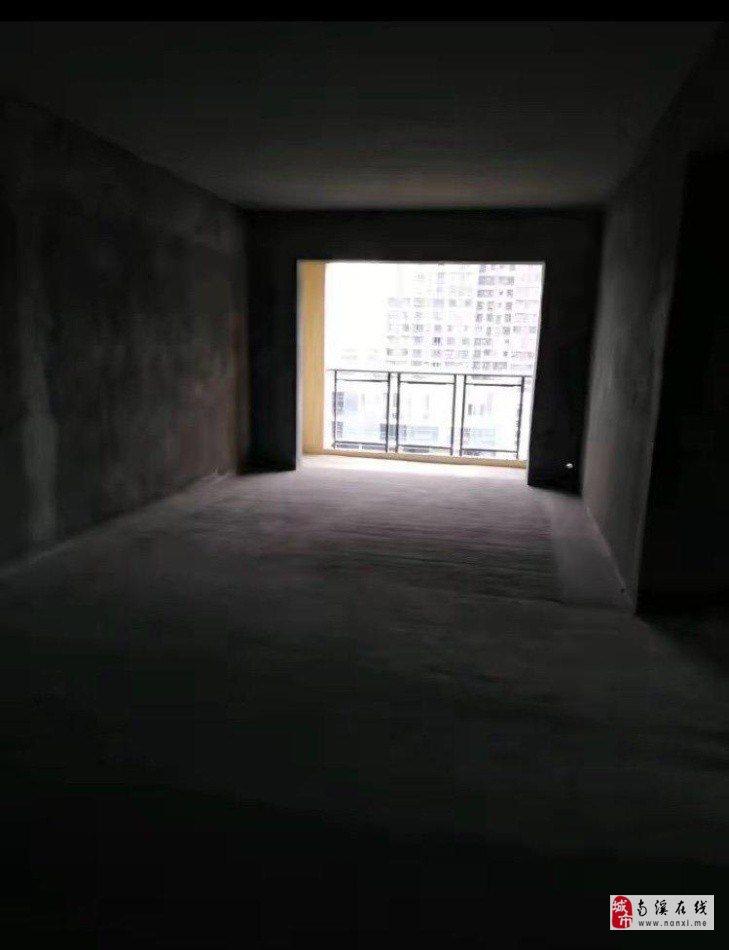 康安江城2期~开发商签合同~标准3室~单价5200