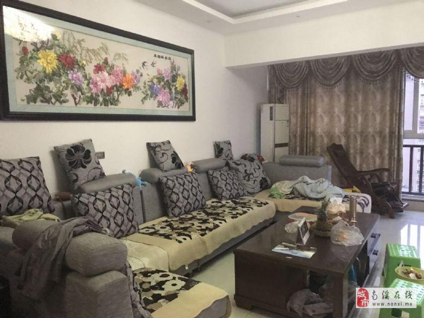 红光佳苑精装大四室带大露台出售,繁华地段