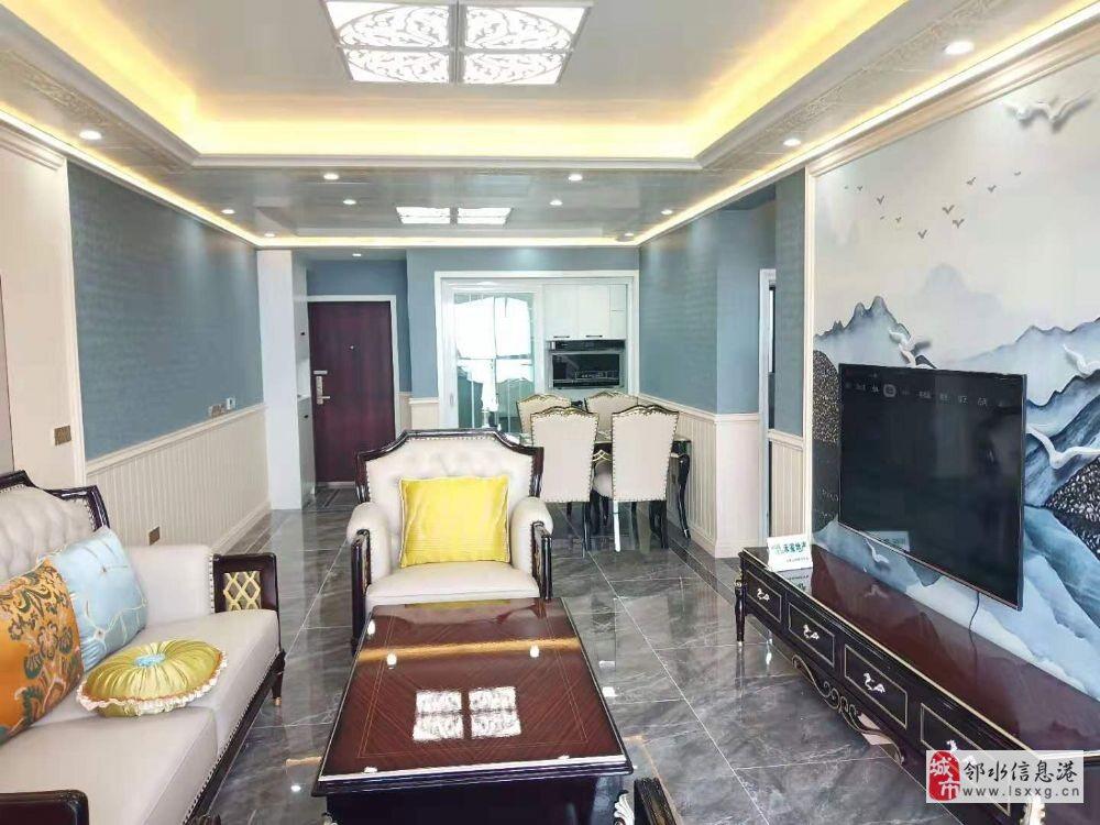 宏帆广场3室2厅2卫110万元