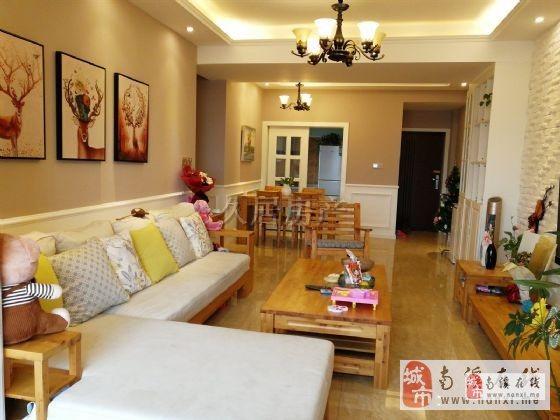 凯丽滨江3室2厅2卫58.8万元