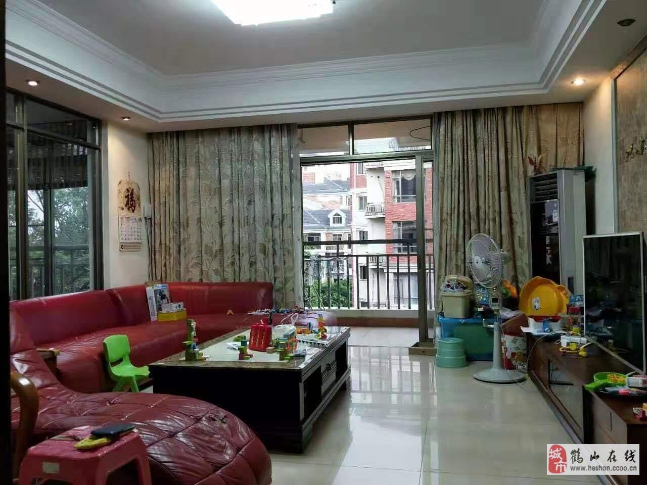 碧桂園水畔翠庭165方豪裝4室2廳3衛110萬元