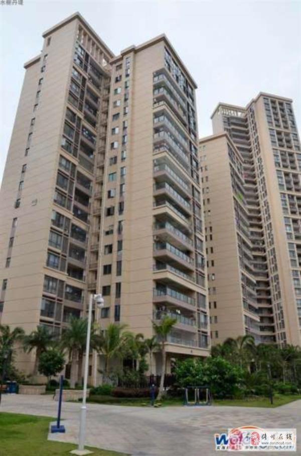 中国海花岛悦海复式公寓