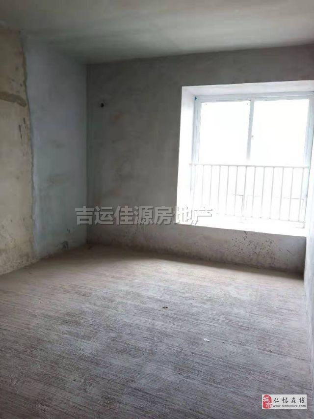 惠邦大平层,毛坯房可按揭4室2厅2卫136.38万元