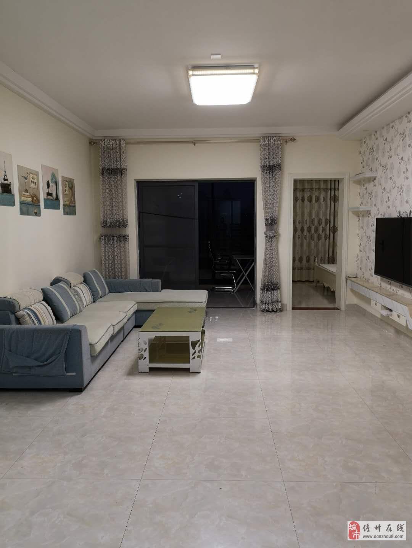 水榭丹提3室2厅1卫83万元