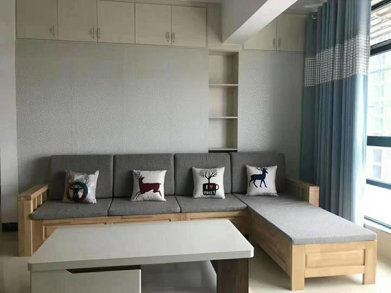 桃江御景精装小两房又是一小学区房低于市场价