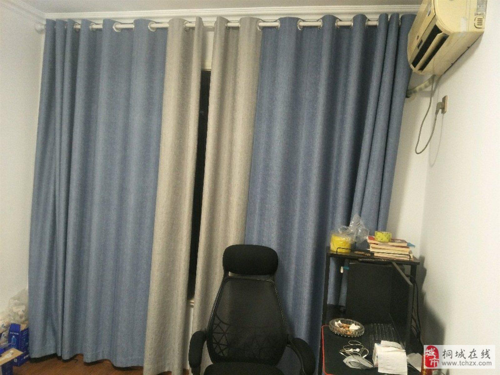香樟园3室2厅1卫精装修的拎包入住装修费能贷款