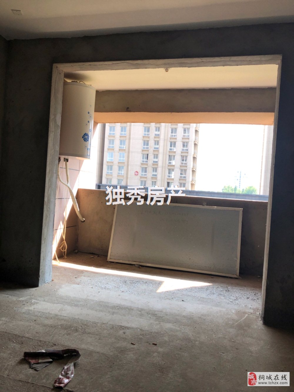 鸿润·龙腾首府3室2厅1卫62万元