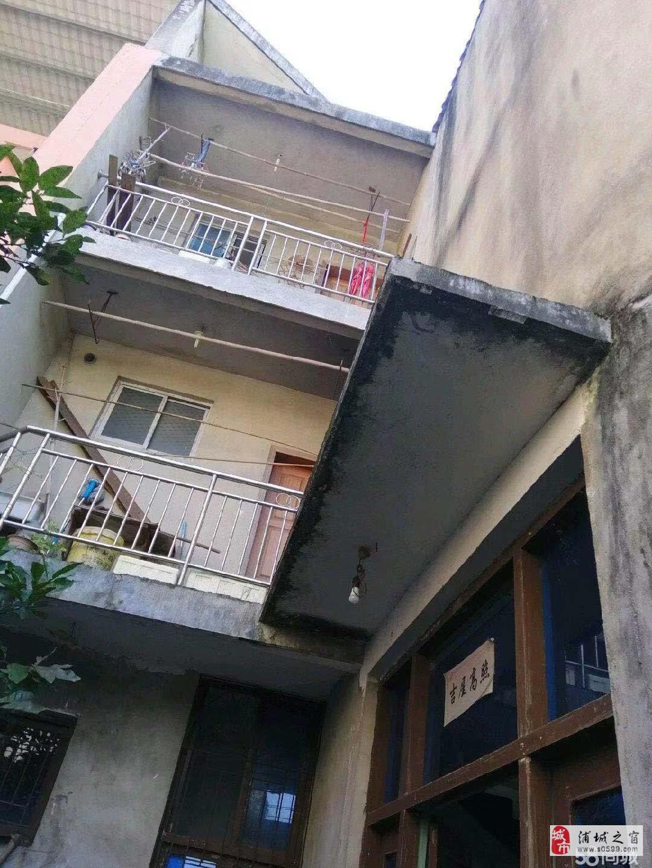 横山北路天地房8室1厅3卫72.6万元