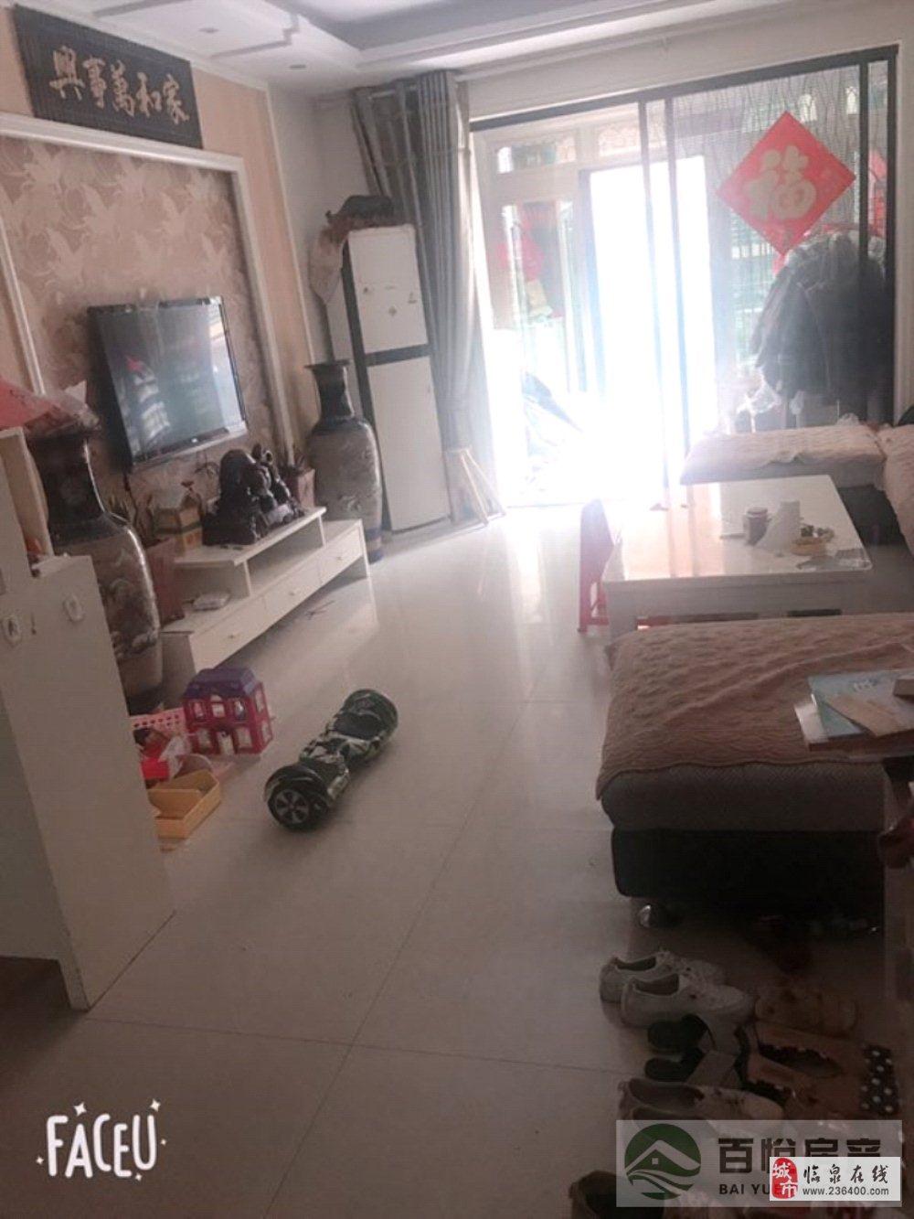 泉城经典3室2厅2卫106万,精装修一楼带院