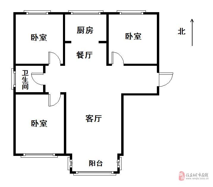 东方佳园精装3室,中间层,可贷款,带家具家电,看房