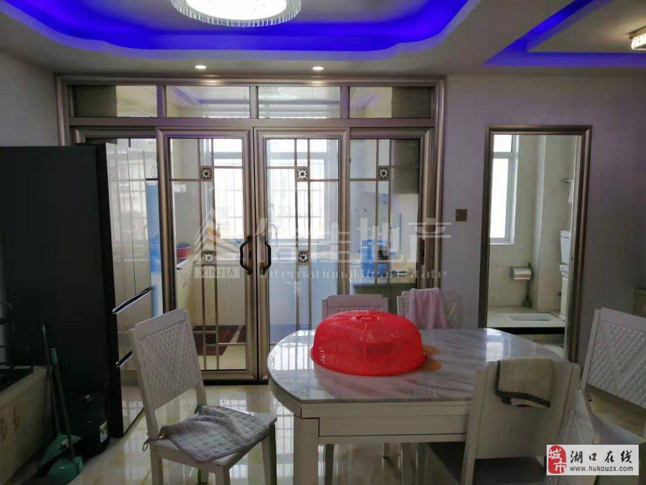 新政府附近,精裝大三房,3室2廳2衛72萬元