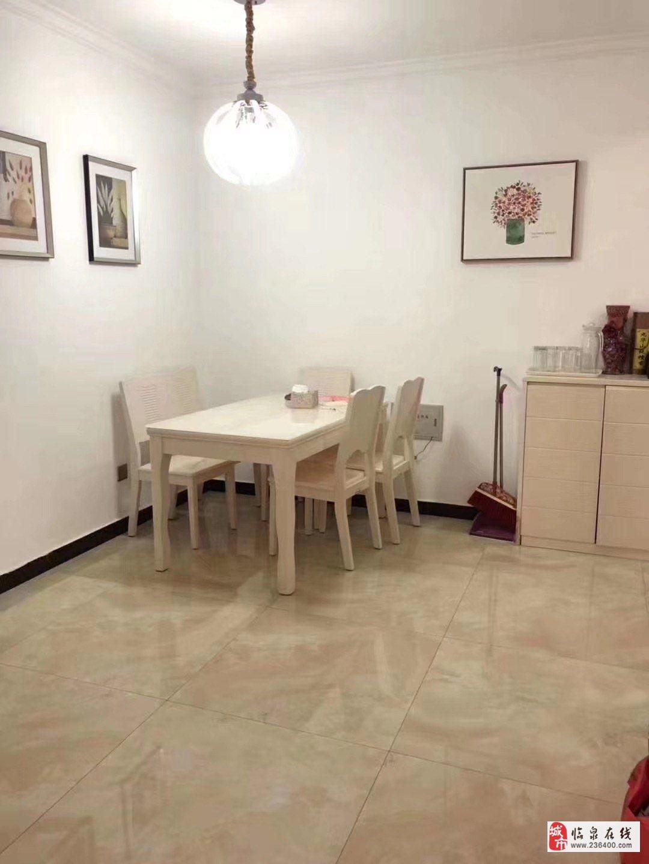 業主急售中泰錦城溫馨三室+精裝修+產證滿二年