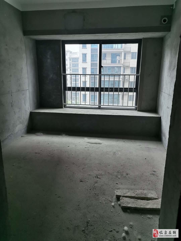 臨泉·碧桂園4室2廳2衛99萬元