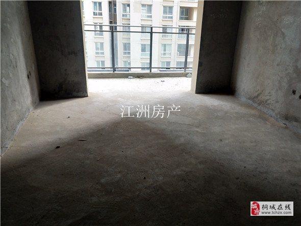 开发区花样年华小区毛坯电梯楼中间楼层三室58万