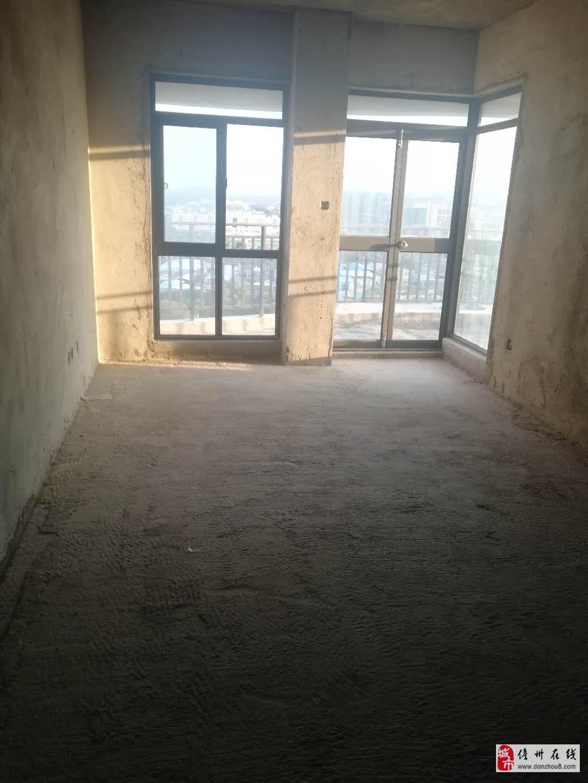 兆南熙园1室1厅1卫45万元满五唯一