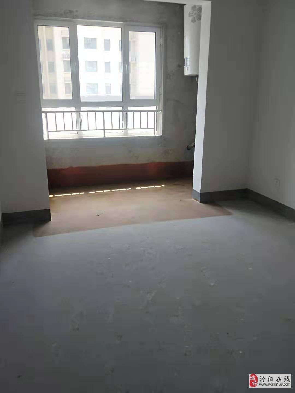 帝華3室2廳2衛83萬南北通透洋樓小高層