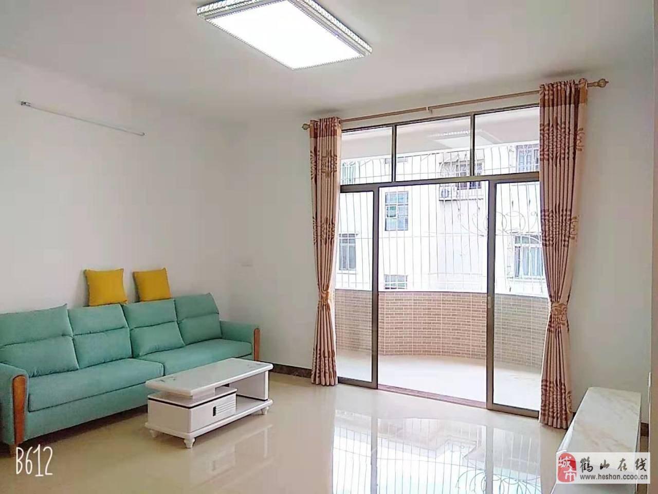 桂北村3房全新裝修29.8萬