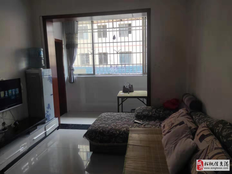 北站附近步梯2楼精装2室1厅1卫12.8万元
