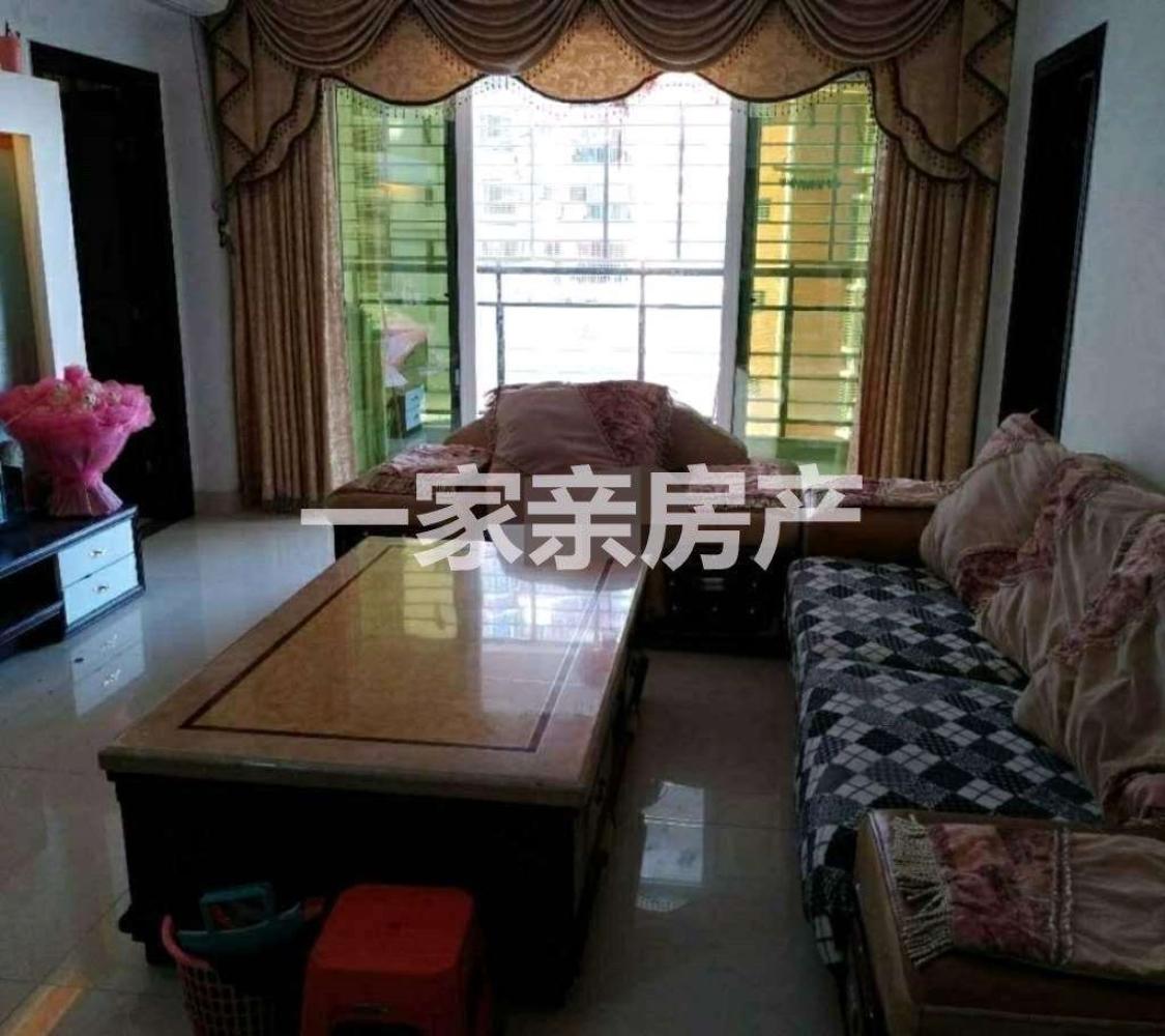 君悦华庭精修3室2厅大降价仅售77万!