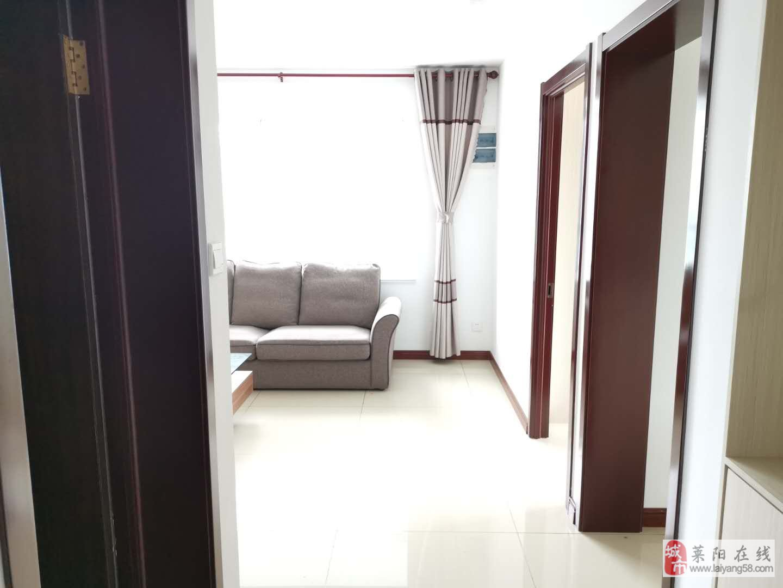 阳光城2室2厅1卫69.8万元