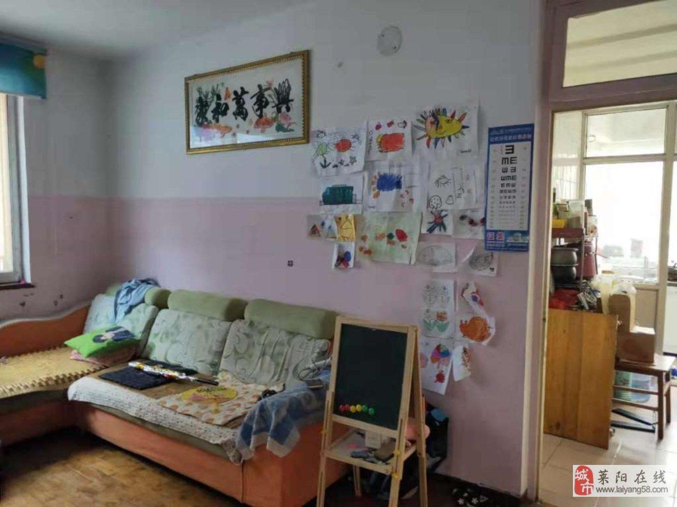 富水小区(盛隆富水小区)2室2厅1卫39.8万元