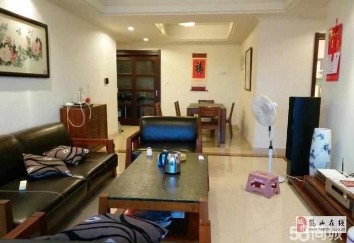 碧桂園鶴起香泉6樓2室2廳1衛豪裝僅售45萬