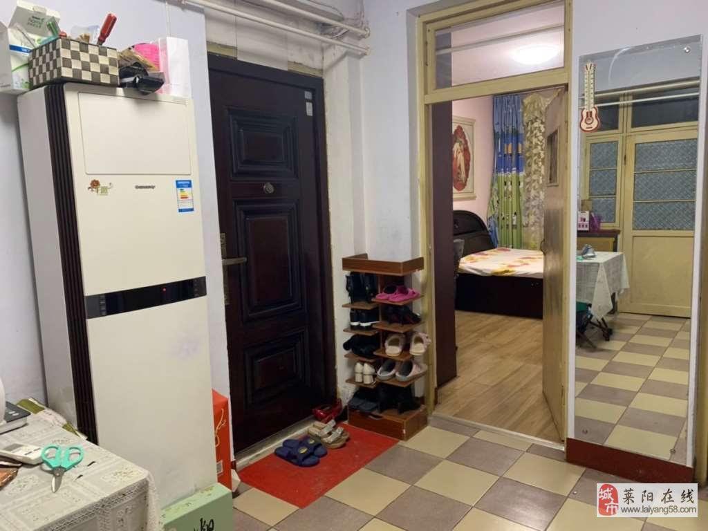 莱拖南区精装带小房33.8万元