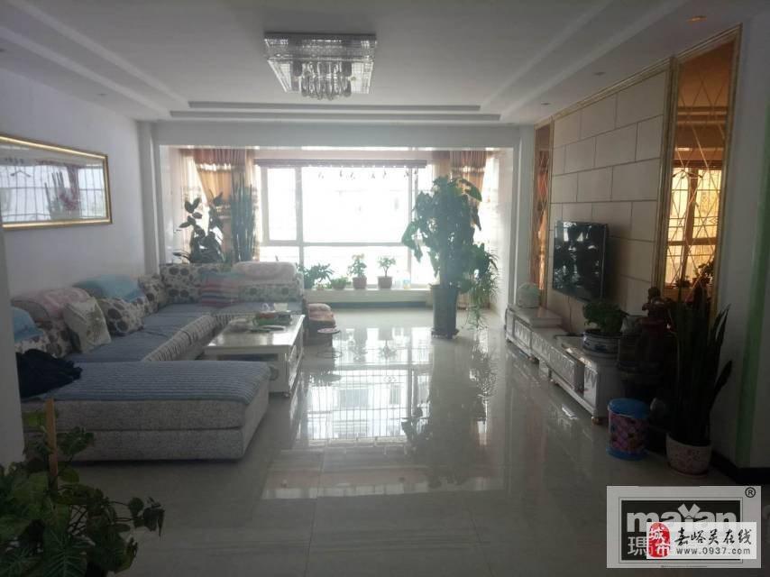 碧水绿洲小区3室2厅1卫69.8万元