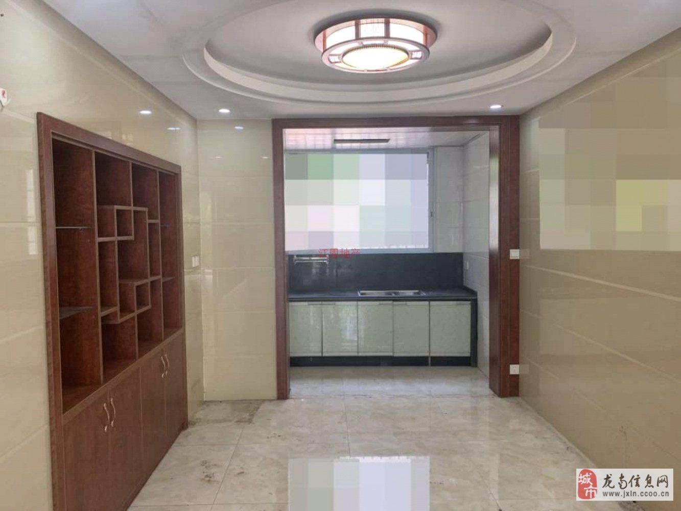 聽過嗎?龍翔國際精裝四房只賣66.6萬,超級便宜!