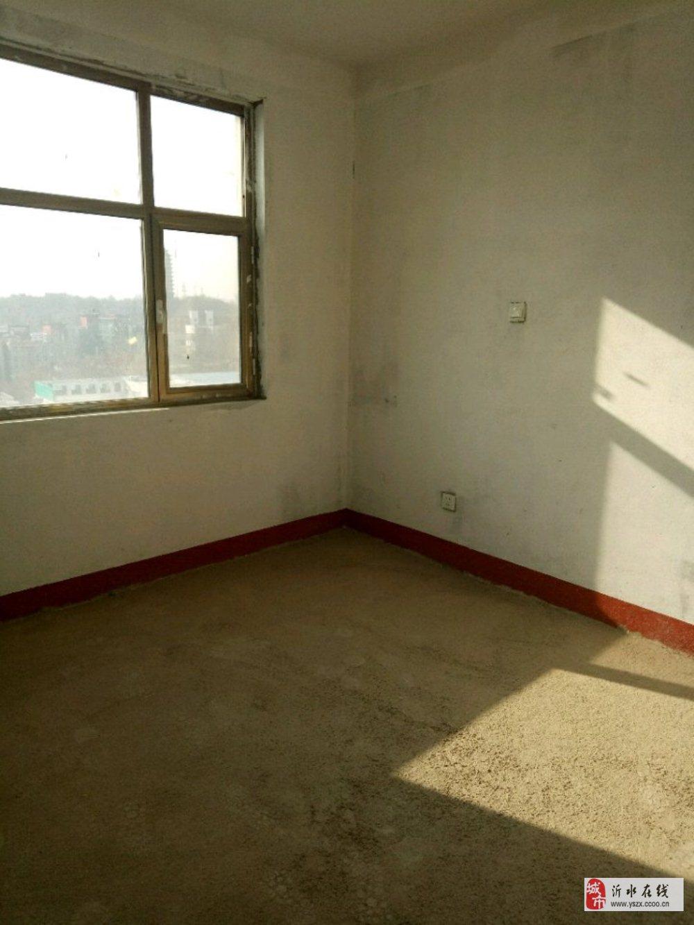 ☆金梦圆12楼84平2室带储藏室有证63万毛坯