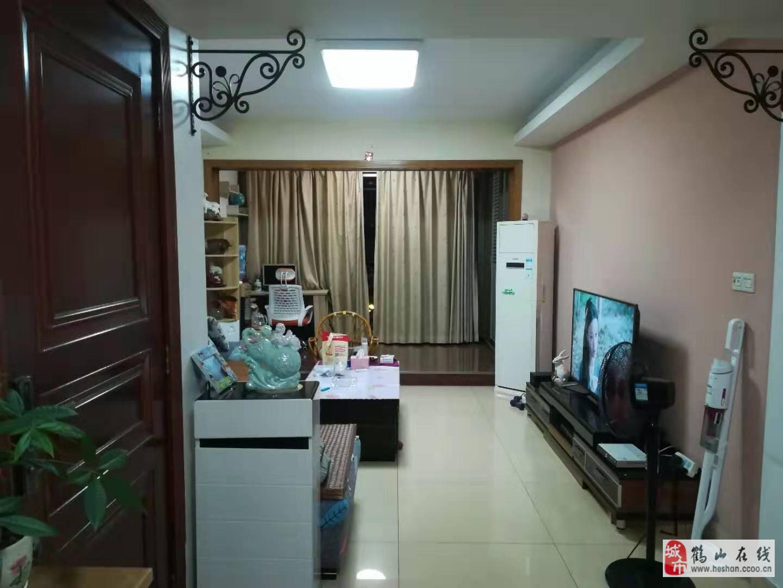 碧桂園花岸,82方兩房,靚裝修,急售53萬